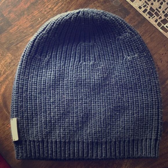 3fbd46b6f Men's wool Beanie
